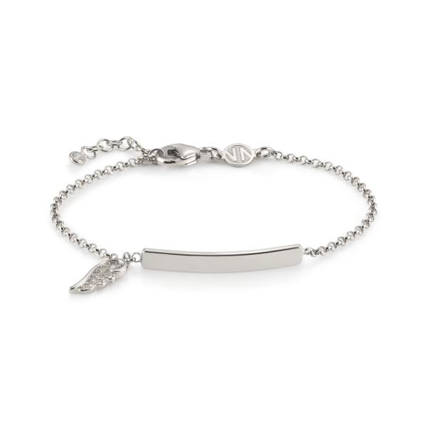 Nomination  ANGEL Armband   Silber 145358/010