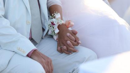 Bilinguale Hochzeiten in Europa - kein Problem für erfahrene Trauredner