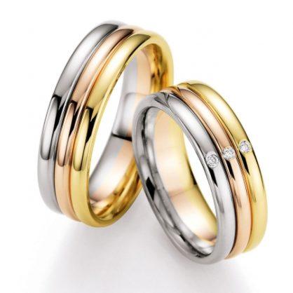 Ratgeber: 585er Gold Eheringe - was bedeutet diese Legierung?