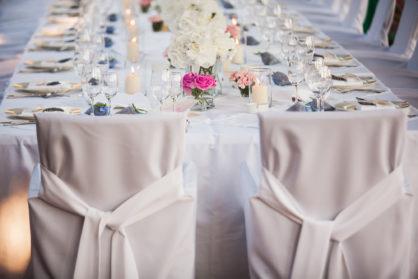 Über die romantische Tradition der Hochzeitskerzen