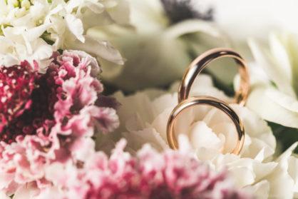 Wichtige Begriffe im Hochzeitsringe-ABC erklärt