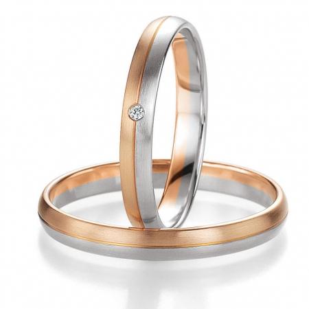 Warum 375er Rotgold-Trauringe für Brautpaare eine gute Wahl sind