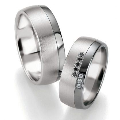 Schöne Trauringe kaufen - bei Deine-Ringe.de große Ringauswahl