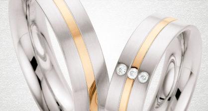 Edelstahl Trauringe - die Vorzüge dieser tollen Ringe